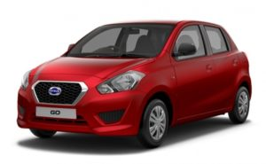 View Offers & Price on Datsun GO in your Ahmedabad at CarzPrice