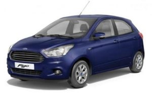 Check for Figo On Road Price in Pune at CarzPrice