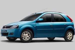 Check for Mahindra car dealers in India