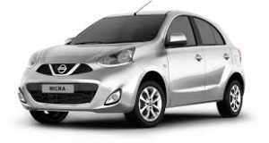 On Road Price of Nissan Micra in Chennai