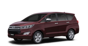 View Offers & Price on Innova Crysta in Kolkata at CarzPrice