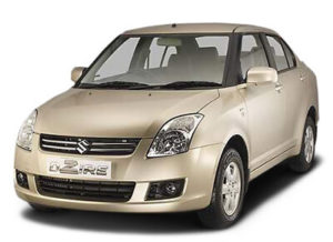 Check for Maruti Suzuki Dzire On Road Price in Gurgaon